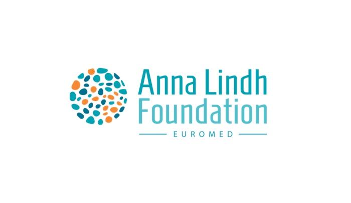 Logo Anna Lindh Fondation