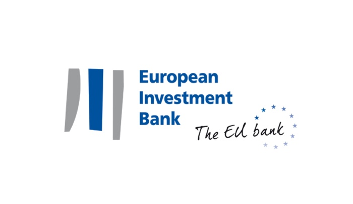Logo european bank investment