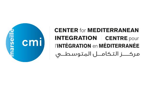 Logo Center for Mediterranean integration