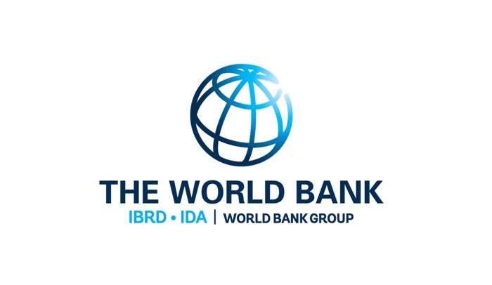 Logo Banque Mondiale